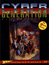 CybergenerationRPGCover