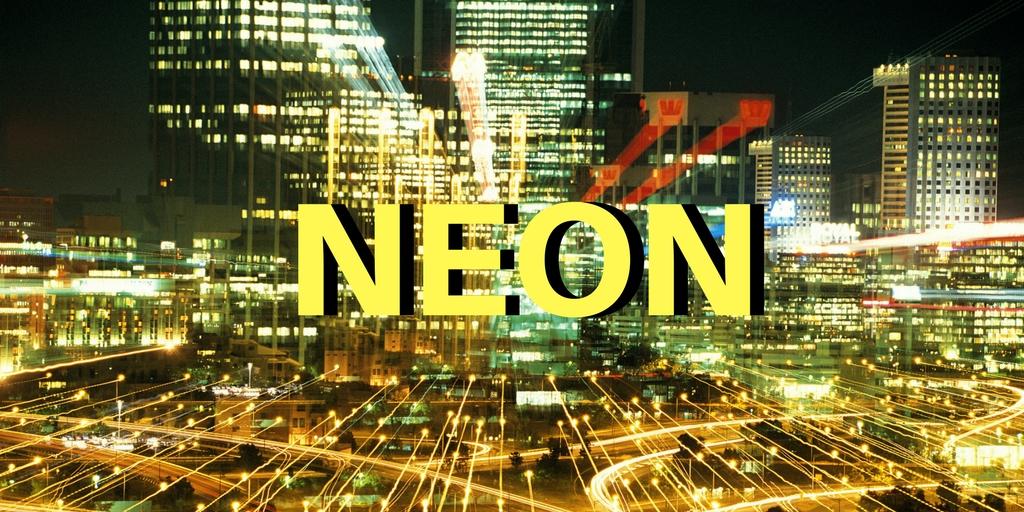 Design Diary [Neon]