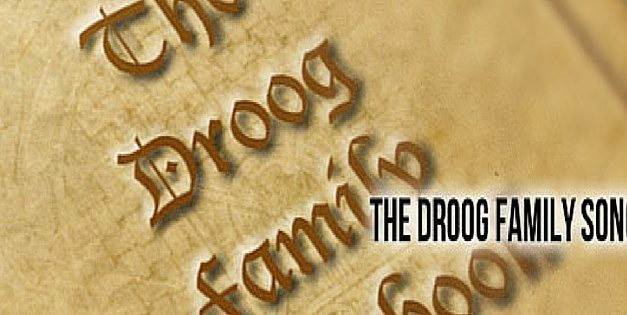 The Droog Family Songbook