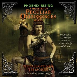 Review: Phoenix Rising