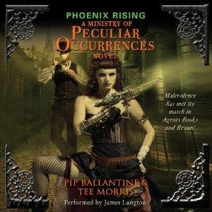 Review: Phoenix Rising