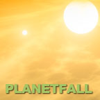 Planetfall: First session