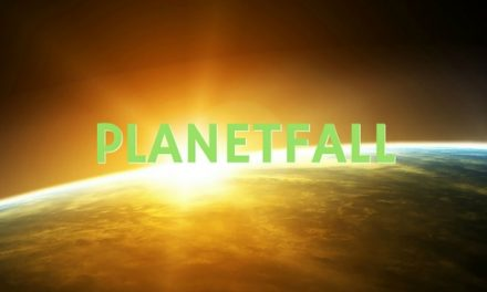 Planetfall: Roleplaying the Counsel