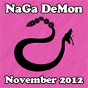NaGa DeMon