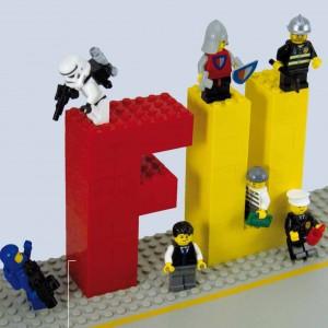 Lego FU-1
