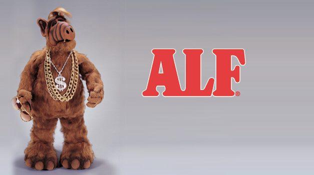 Flashback: ALF