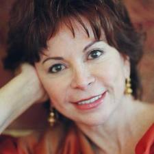 Writers Speak: Isabel Allende
