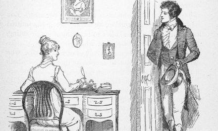 Confession Time: Pride, prejudice and other stuff