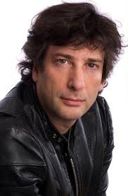 Writers Speak: Neil Gaiman