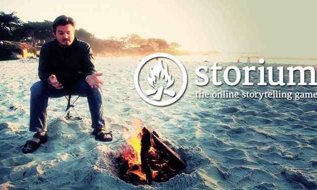 Tips for Storium Narrators