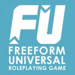 Freeform Universal website