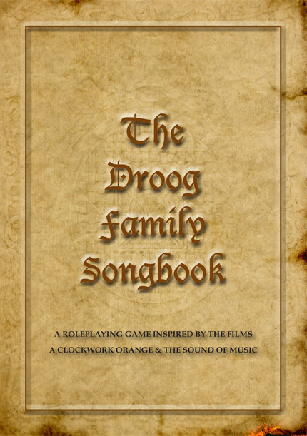 Droog Family Songbook