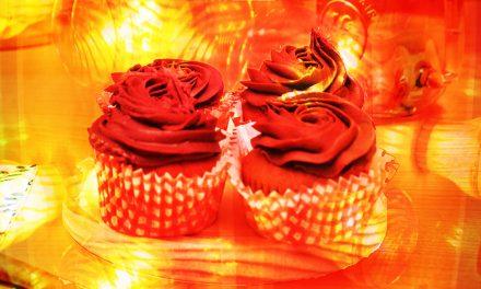 Happy 6th Blog Birthday!