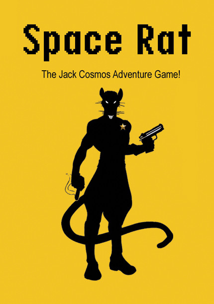 Space Rat RPG