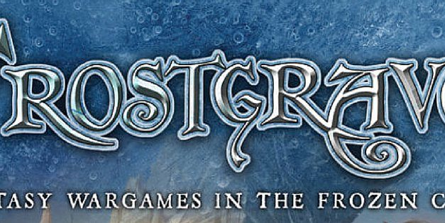 More Frostgrave Wizard Specialists