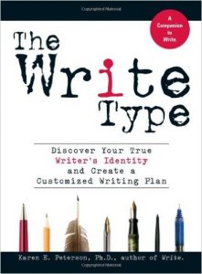 the write type