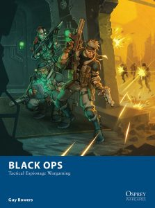 Black Ops Osprey Games