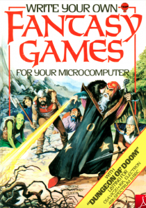 fantasy games cover