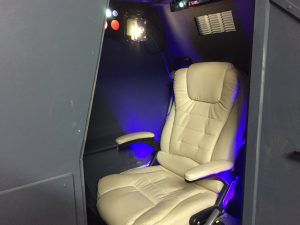simpit cockpit interior
